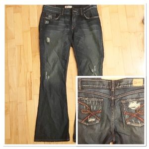 BKE Culture Denim Size 31